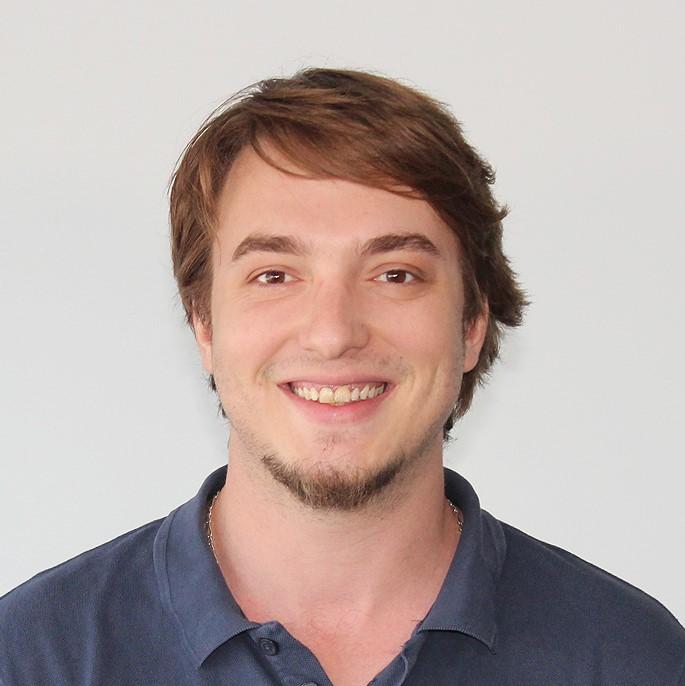Nicolas Ravet - directeur des Travaux - PCE Services